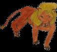 Lion ##STADE## - coat 1000000033